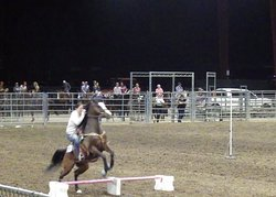 George Ingalls Equestrian Event Center