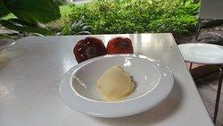 Fragolate, heladería artesanal