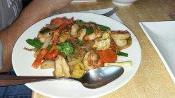 Hooi's Recipe