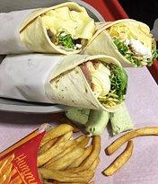 Shawarma Fast Food