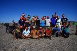 Mongolian Gobi Taiga Tour