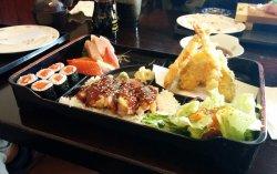 Applause Japanese Restaurant