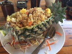 THAI DUTCH Restaurant Koh Chang