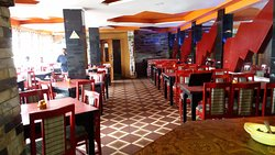 Simla Bar and Restaurant