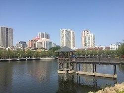Dalian Children Park