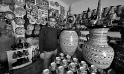 Chez Hakan - The Pottery Shop