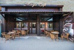 Bistro MAYA Cafe