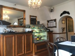 The Buttercross Tearoom