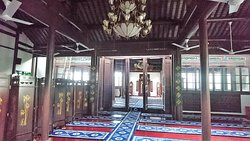 Fuyou Road Mosque