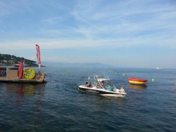 Water Sports Cap D'Antibes