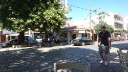 One of my favourites in Komotini