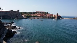 Office de Tourisme de Collioure
