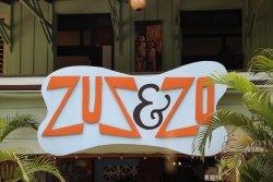 Zus & Zo Grand Café