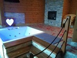 Spa La Bossola - Chalet Relax Benessere