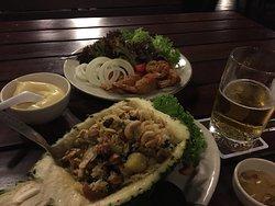 Keeree Tara Restaurant