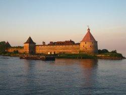 Shlisselburg (Oreshek) Fortress