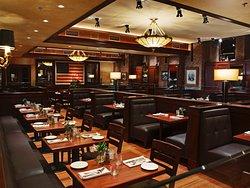 Joe's American Bar & Grill