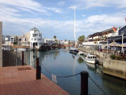 The Waterfront Knysna Quays