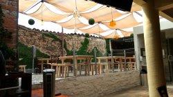 Restaurante Arcos de Belem