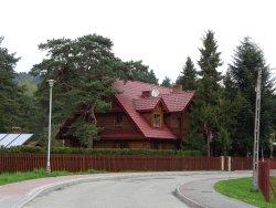 Pensjonat Willa nad Popradem