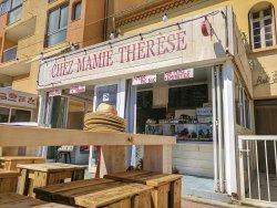 Chez Mamie Therese