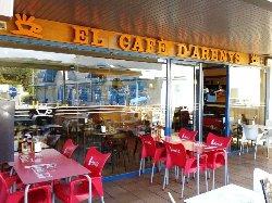 EL Cafe D'Arenys