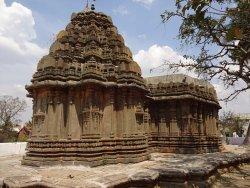 Sri Chennakeshava Temple
