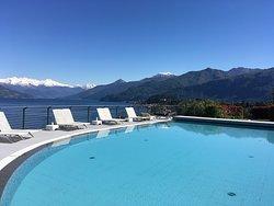 Best views in Bellagio
