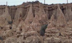 Visita a la Capadocia Maña