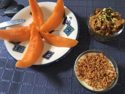 Restaurant Dar Slah