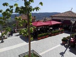 Borgo Medievale di Castellabate