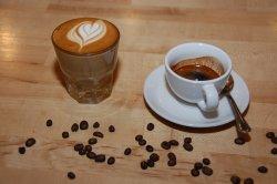 Wild Joes Coffee Spot