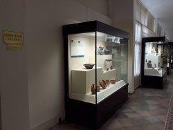 Gordion Museum