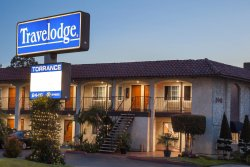 Travelodge Torrance/Redondo Beach