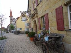 Landgasthof und Hotel Weisser Loewe
