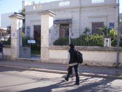 Museo De AntropologIa Concordia