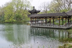 Santai Pavilion