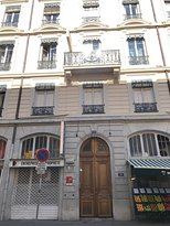 Hôtel Vaubecour