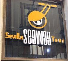 Sevilla Segway Tour