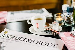 Familie Brasserie Amable