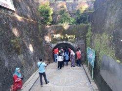 Japanese Cave