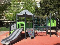 Park Contades