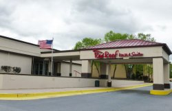 Red Roof Inn & Suites Anderson, SC