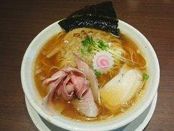 Noodle Cafe Samurai