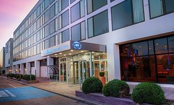 Hilton London Gatwick south terminal