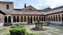 Abbazia Cistercense Santa Maria di Follina