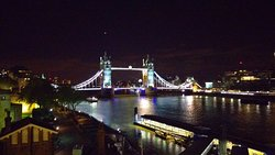 The best view in London