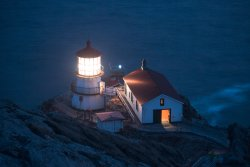 Point Reyes Tours