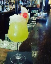 La Plancha Spanish Tapas & Cocktail Bar