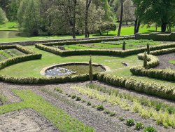 Les Jardins de Barbirey